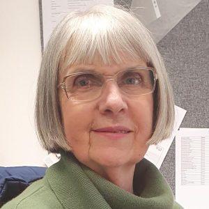 Elizabeth Walsh